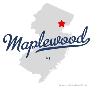 map_of_maplewood_nj